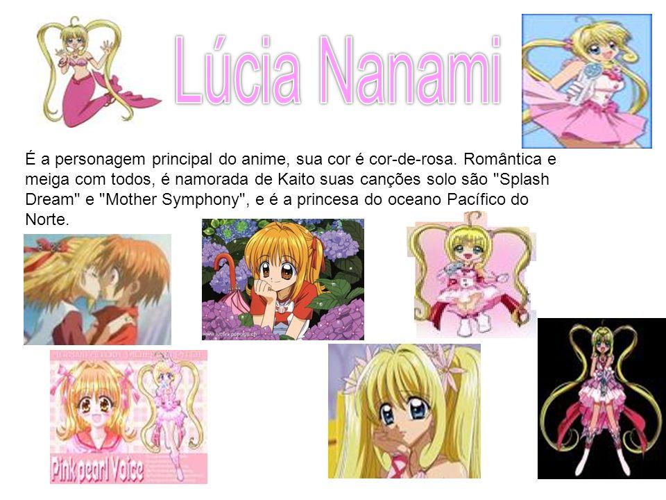 Lúcia Nanami