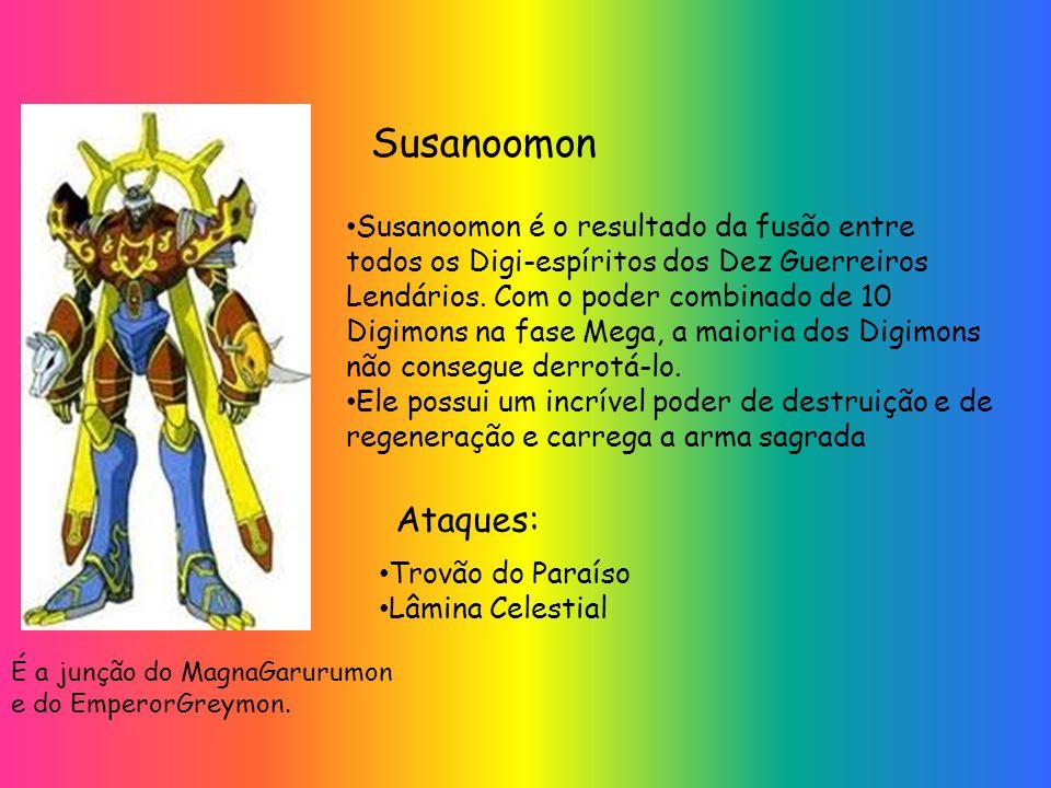 Susanoomon