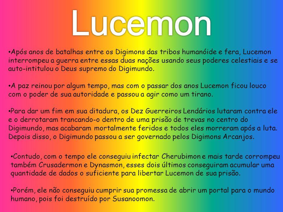Lucemon