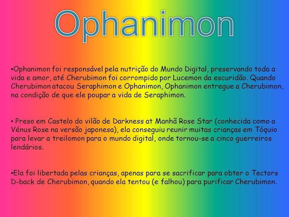 Ophanimon