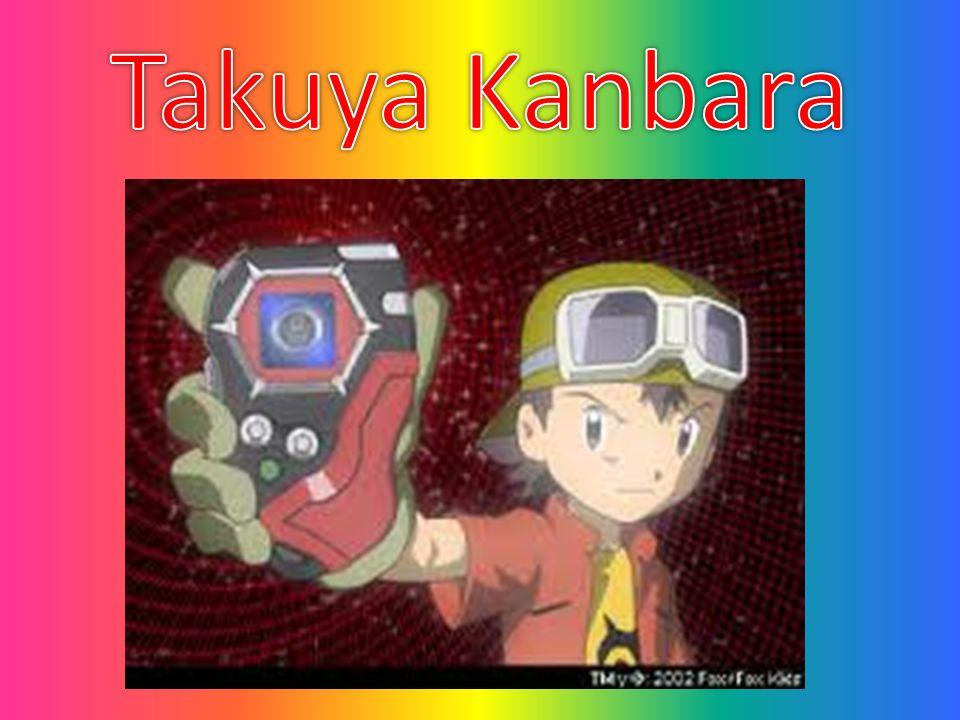 Takuya Kanbara