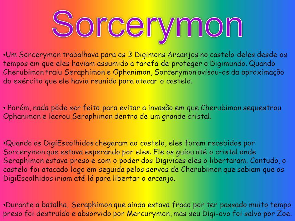 Sorcerymon
