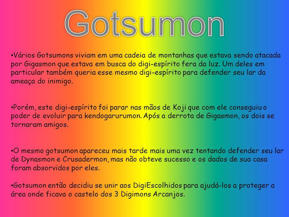 Gotsumon