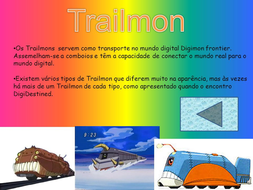 Trailmon