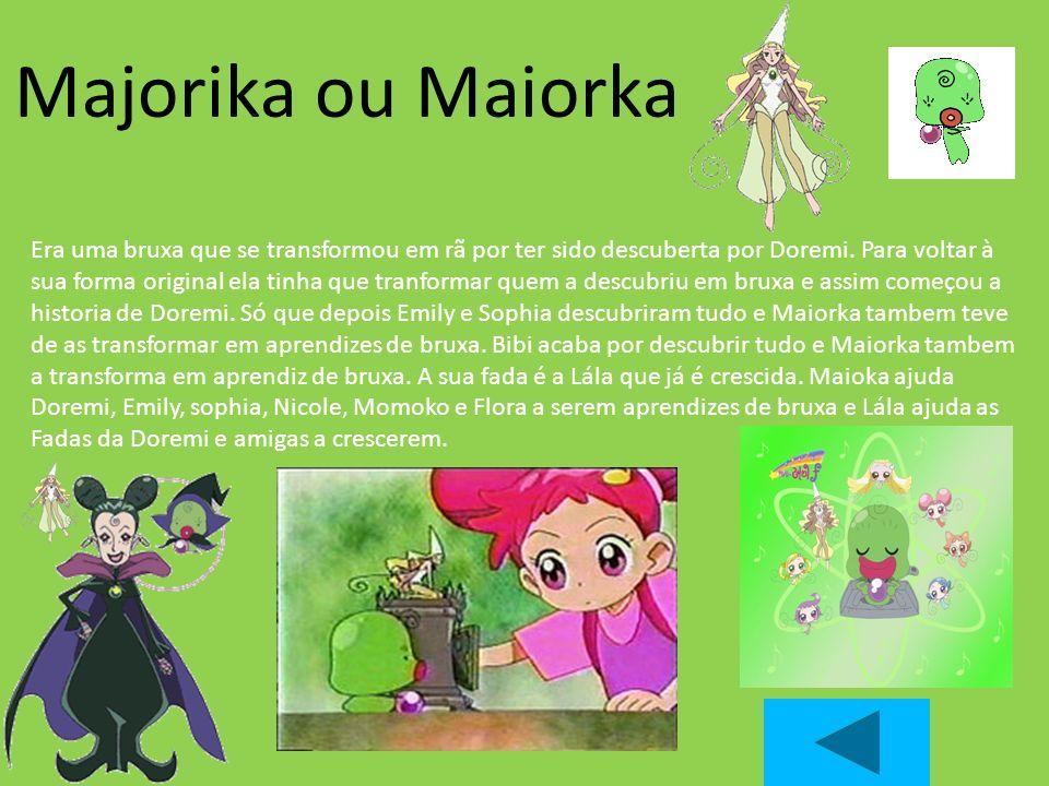 Majorika ou Maiorka