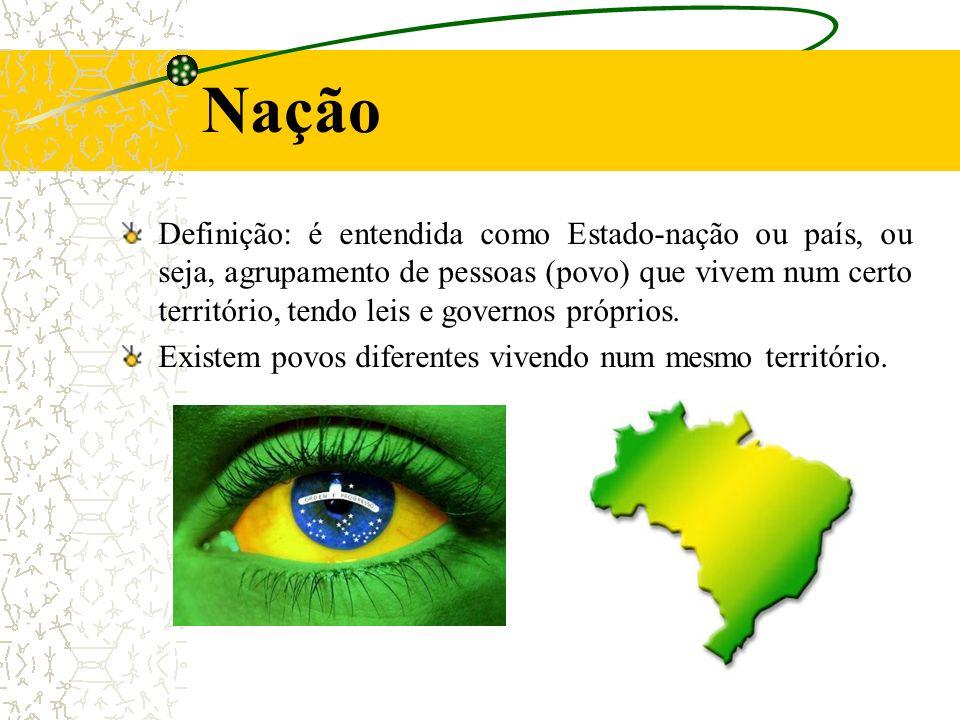 Nação