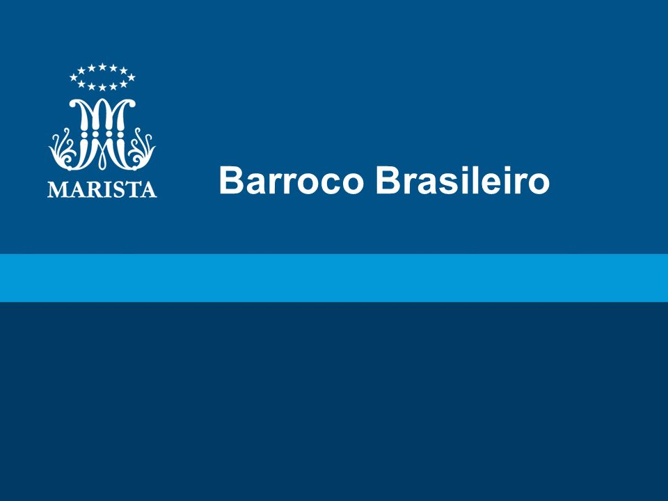 Barroco Brasileiro