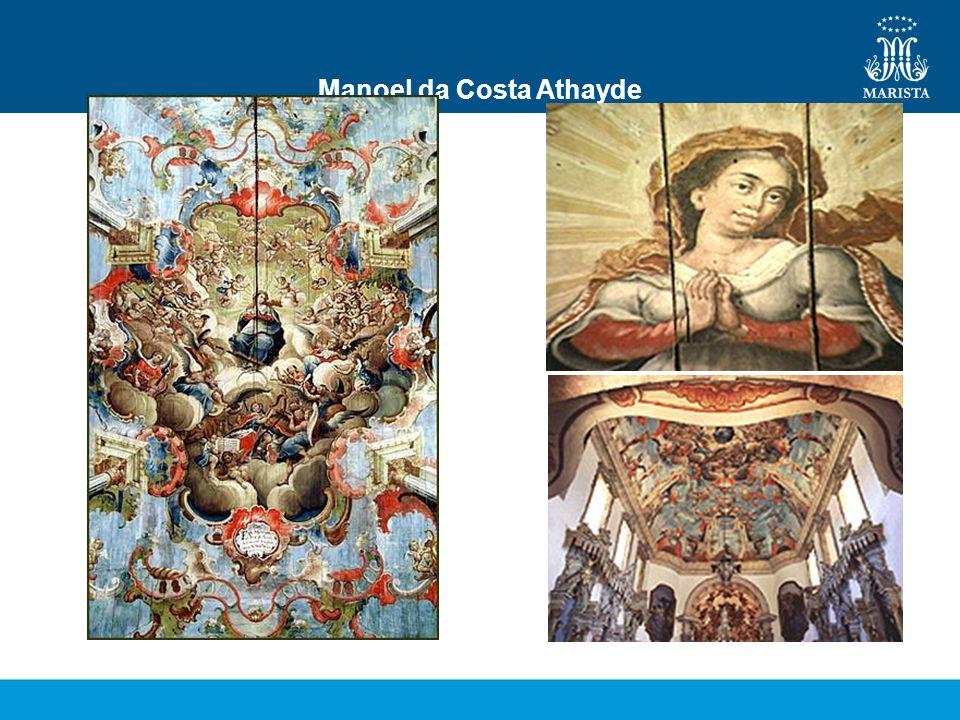 Manoel da Costa Athayde