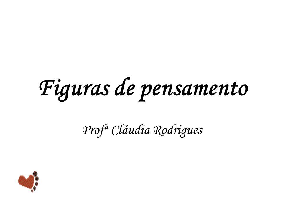 Profª Cláudia Rodrigues