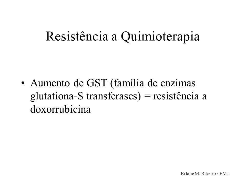 Resistência a Quimioterapia