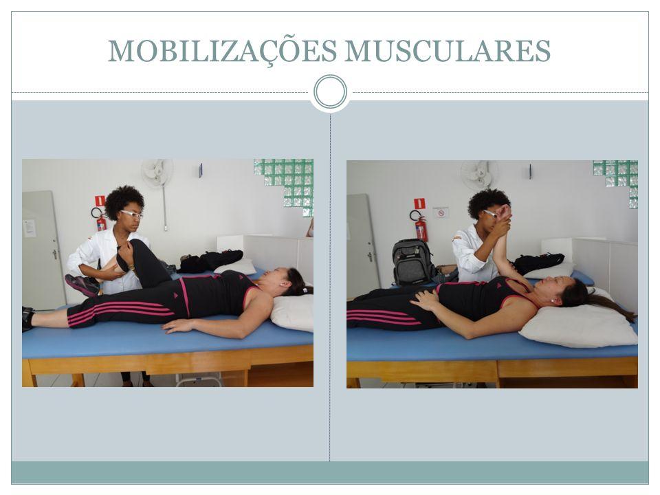 MOBILIZAÇÕES MUSCULARES