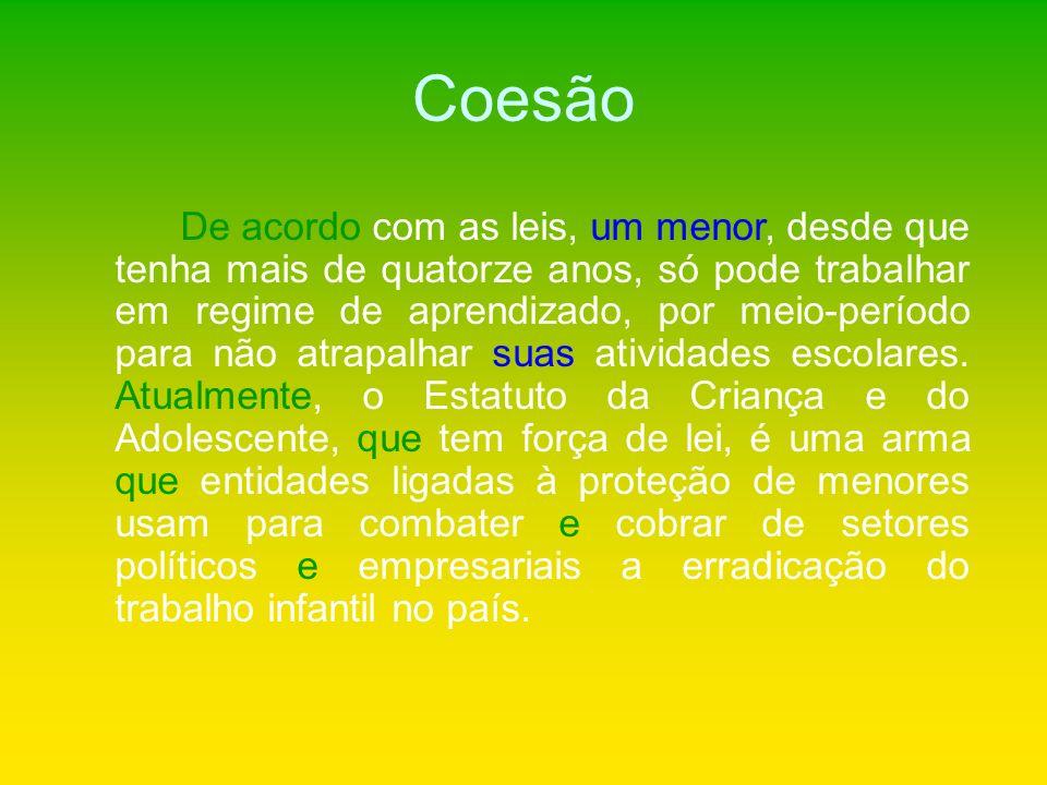 Coesão