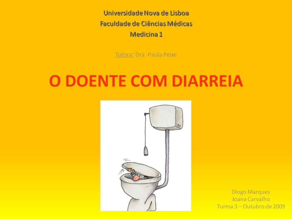 Diogo Marques Joana Carvalho Turma 3 – Outubro de 2009