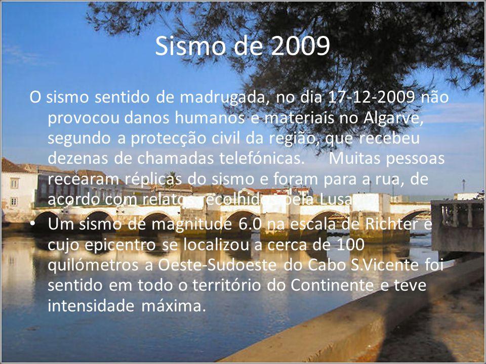 Sismo de 2009