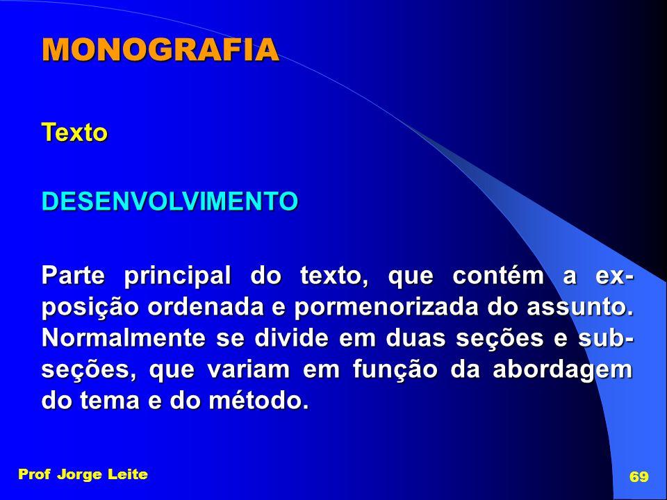 MONOGRAFIA Texto DESENVOLVIMENTO
