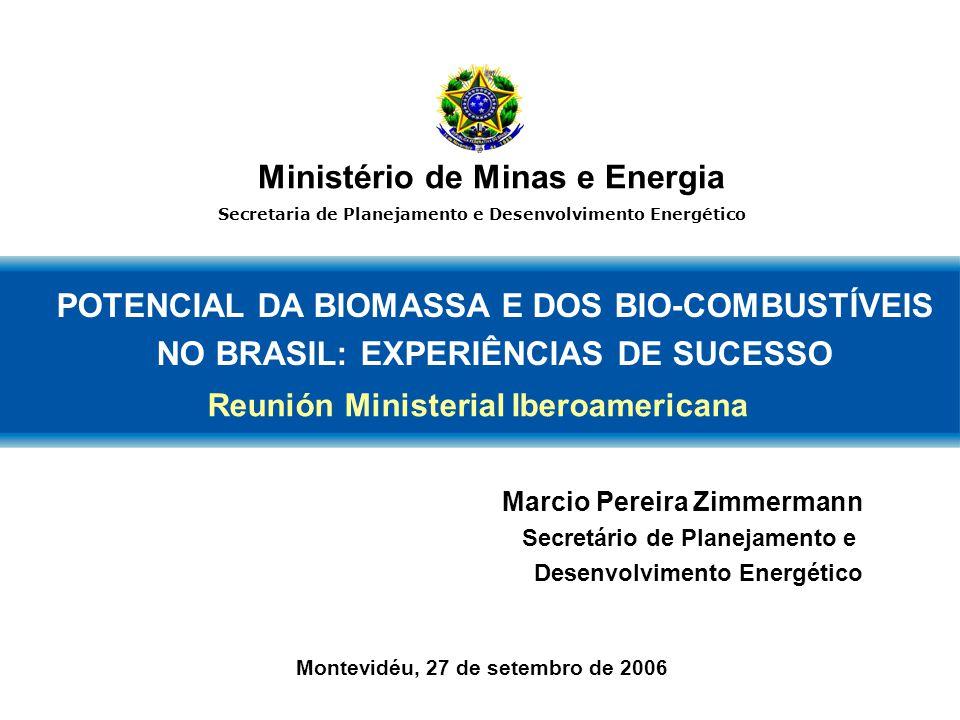 Minist rio de minas e energia ppt carregar for Ministerio de minas