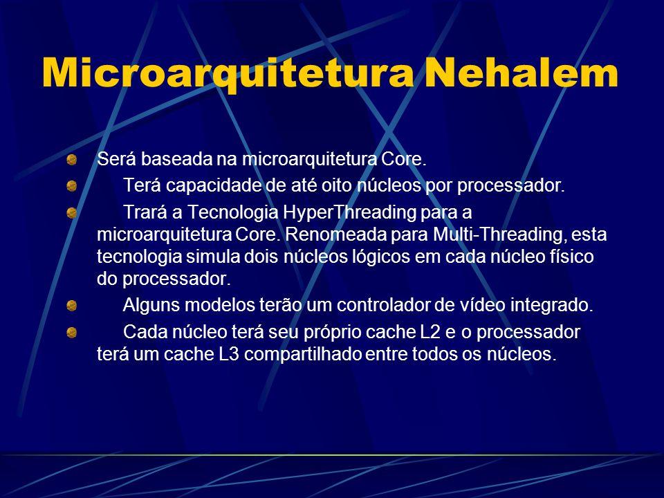 Microarquitetura Nehalem