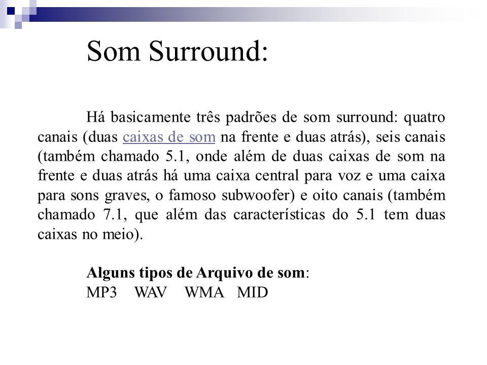 Som Surround: