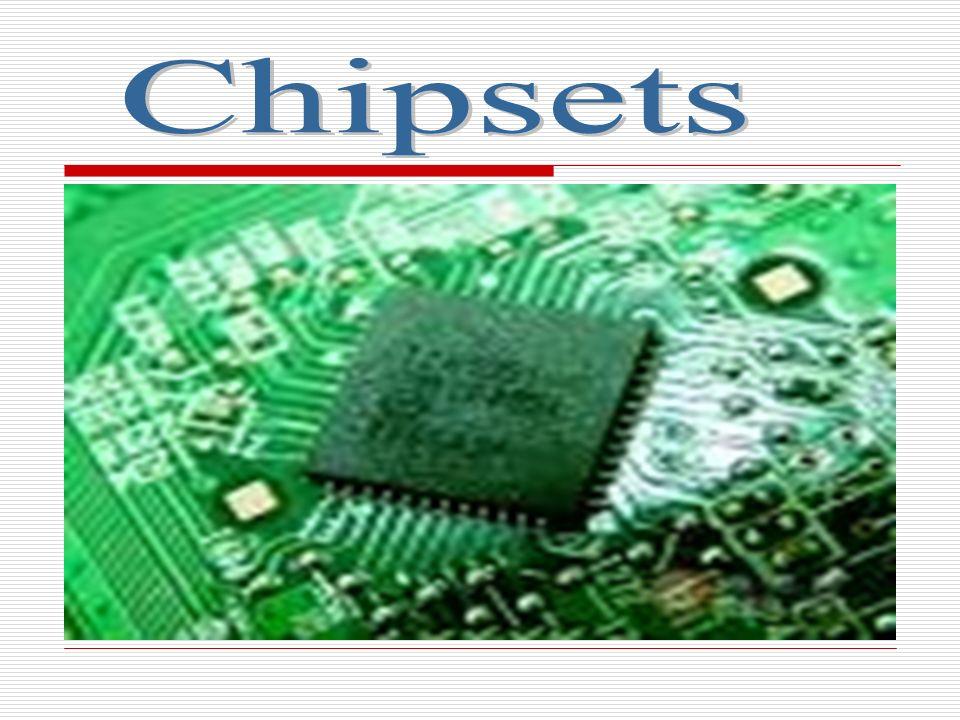 Chipsets
