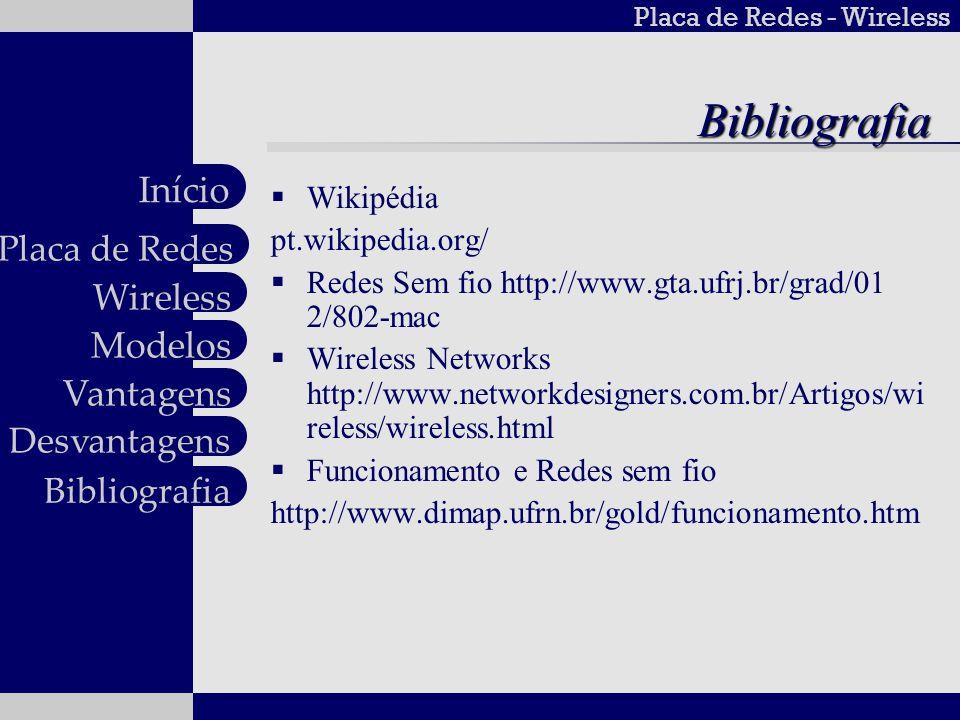 Bibliografia Wikipédia pt.wikipedia.org/