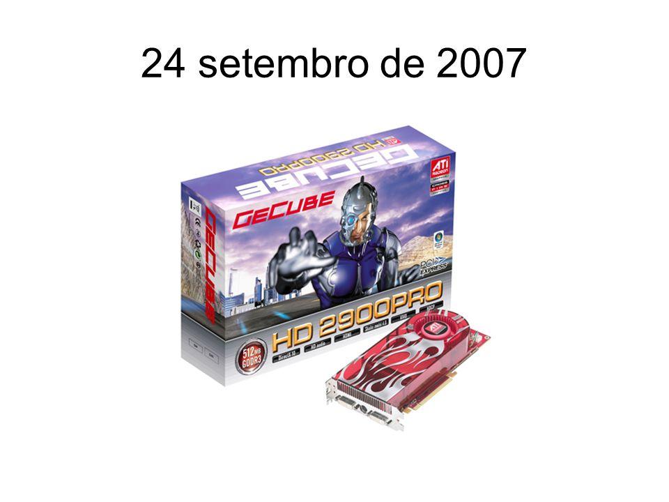 24 setembro de 2007