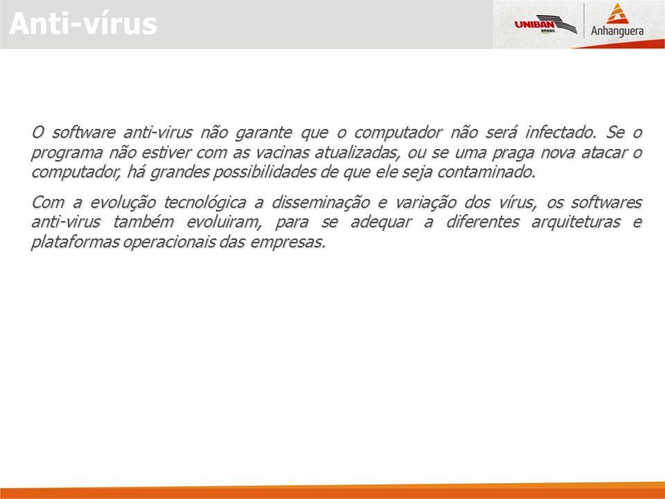 Anti-vírus