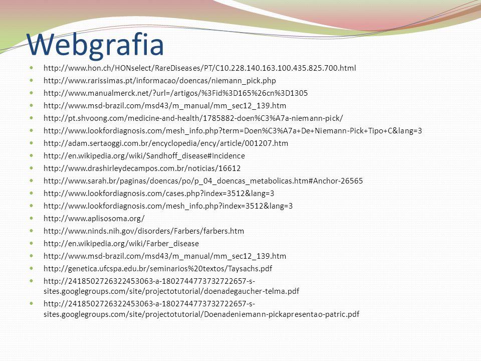 Webgrafia http://www.hon.ch/HONselect/RareDiseases/PT/C10.228.140.163.100.435.825.700.html.