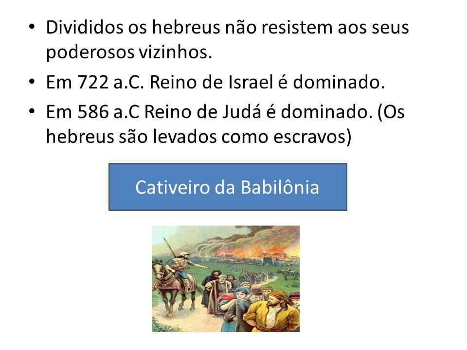 Cativeiro da Babilônia