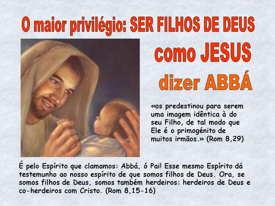 Filhos Uma Valiosa Dádiva De Deus: «Em Verdade, Em Verdade Te Digo: