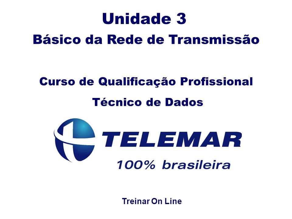 Unidade 3 Básico da Rede de Transmissão