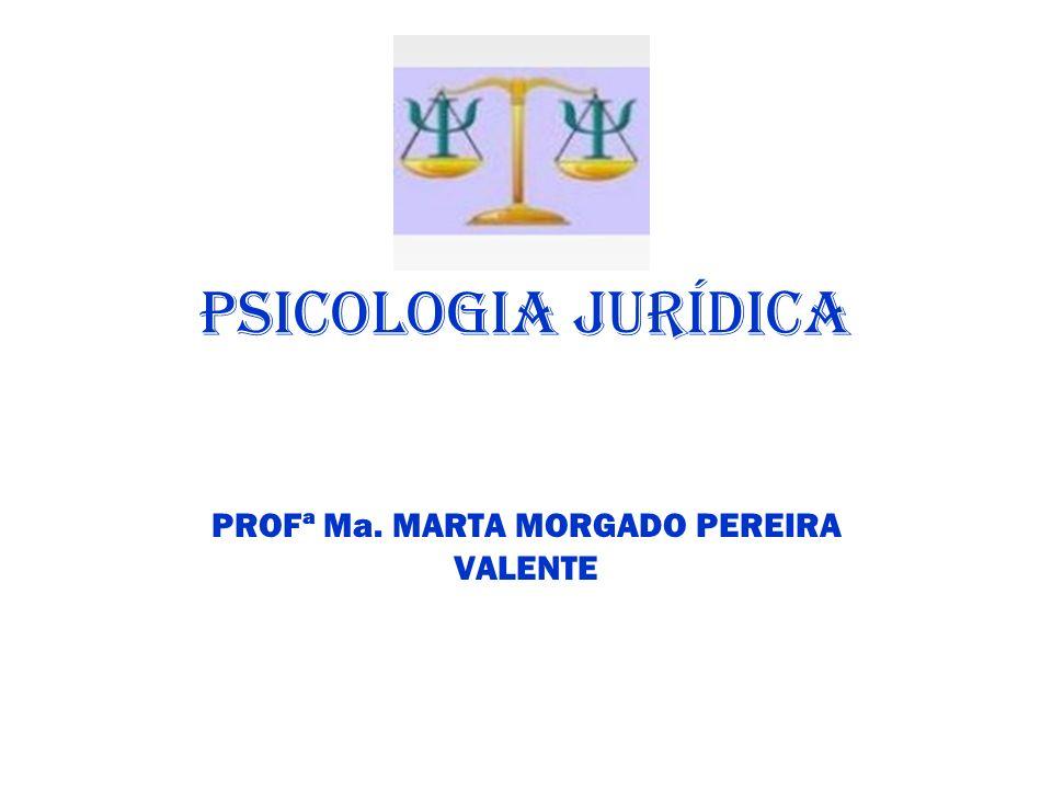 PROFª Ma. MARTA MORGADO PEREIRA VALENTE