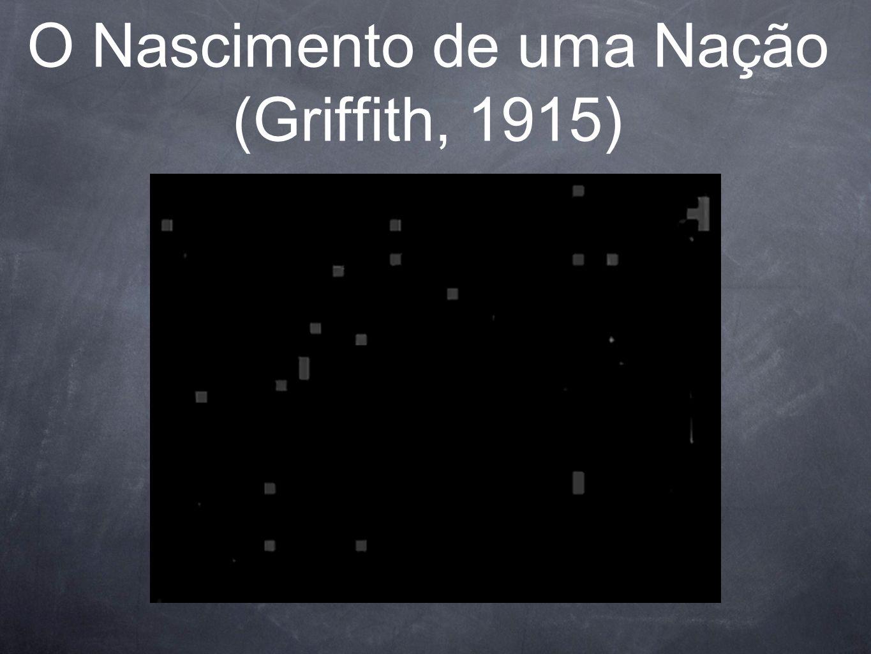 O Nascimento de uma Nação (Griffith, 1915)