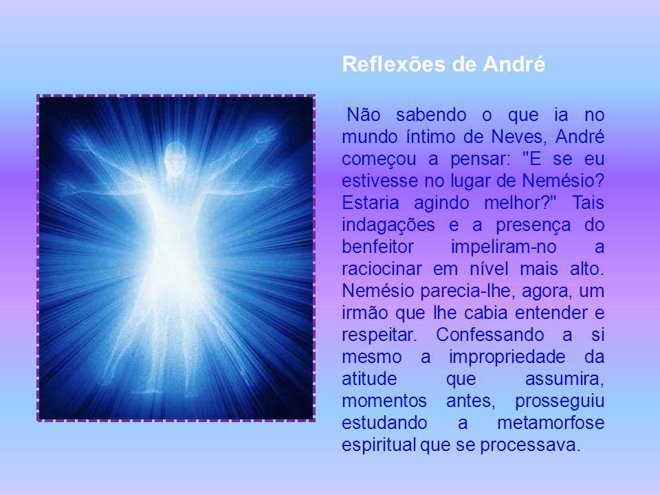 Reflexões de André