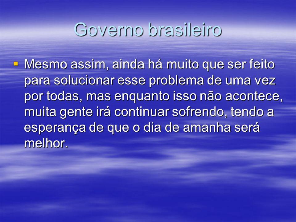 Governo brasileiro