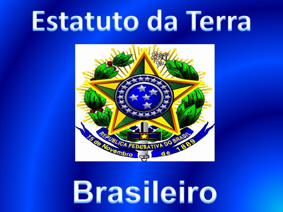 Estatuto da Terra Brasileiro