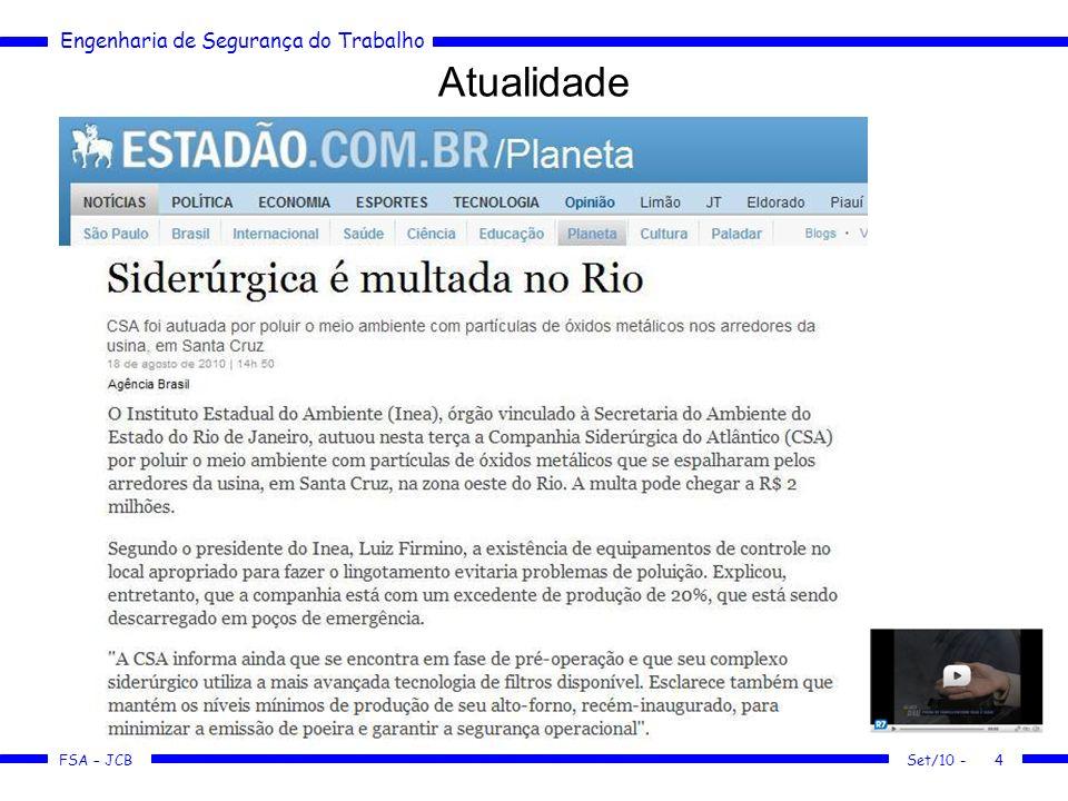 Atualidade Set/10 -