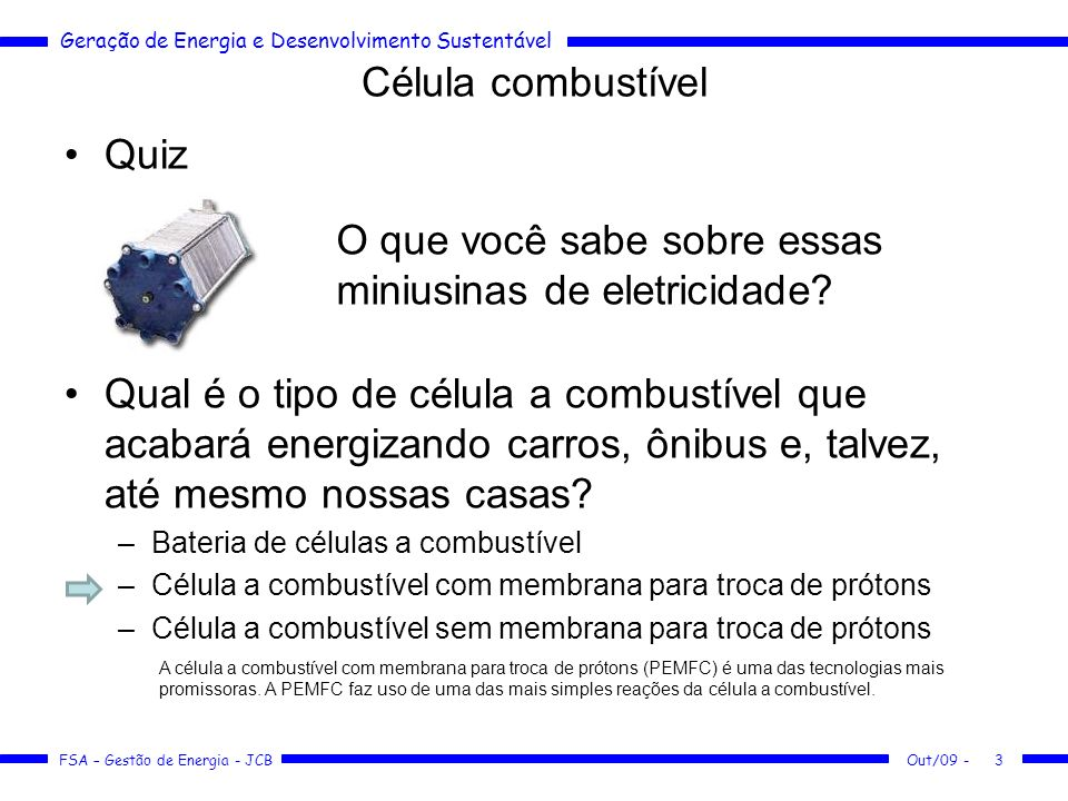 O que você sabe sobre essas miniusinas de eletricidade