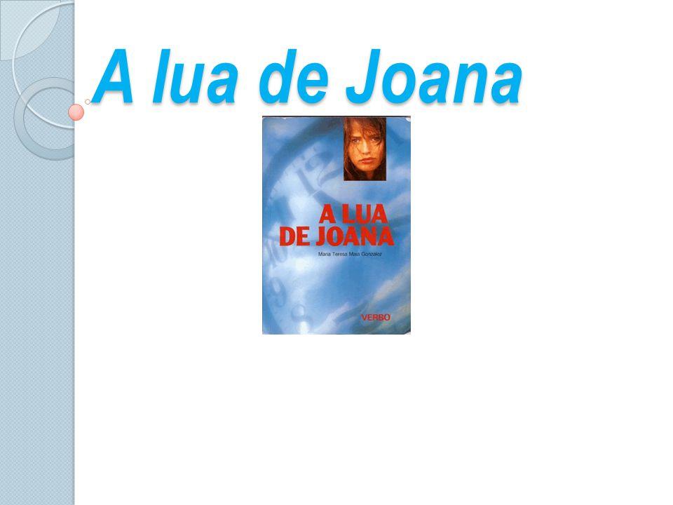 A lua de Joana