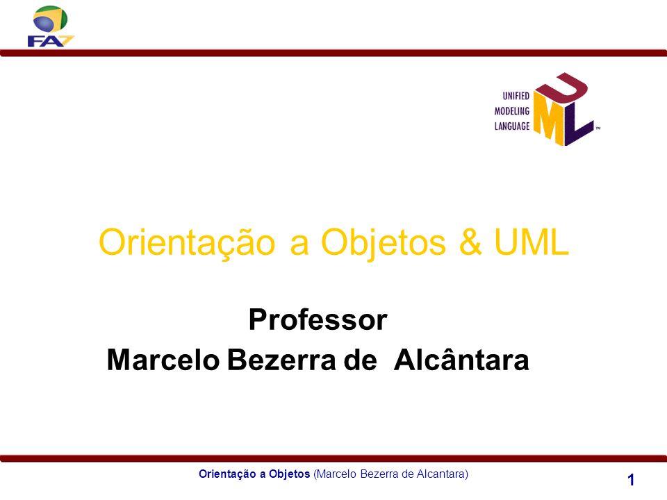 Orientação a Objetos & UML