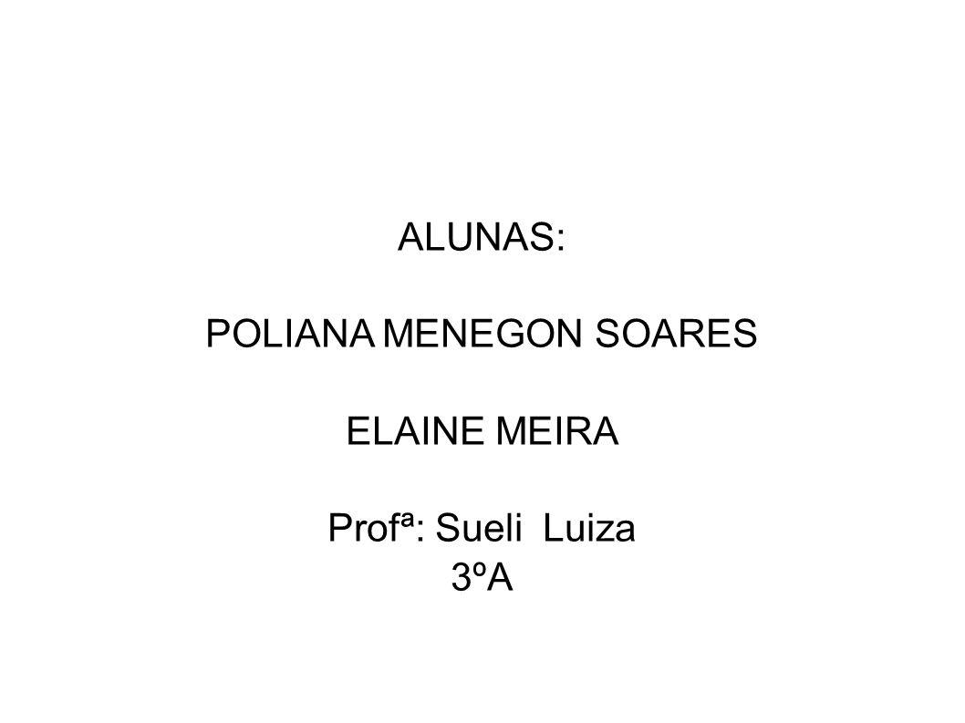 POLIANA MENEGON SOARES