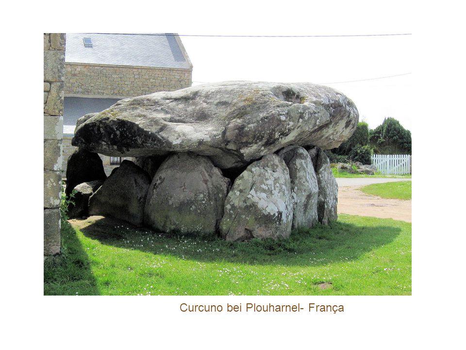 Curcuno bei Plouharnel- França