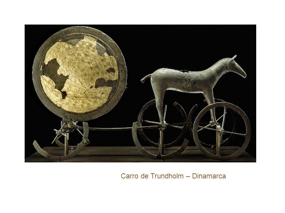 Carro de Trundholm – Dinamarca