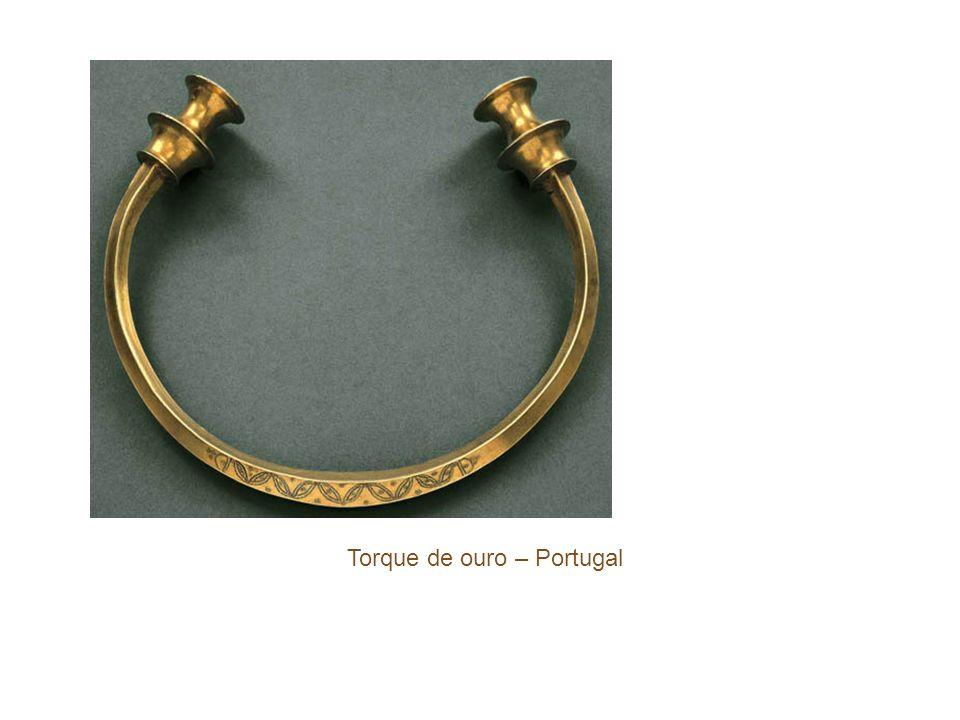 Torque de ouro – Portugal