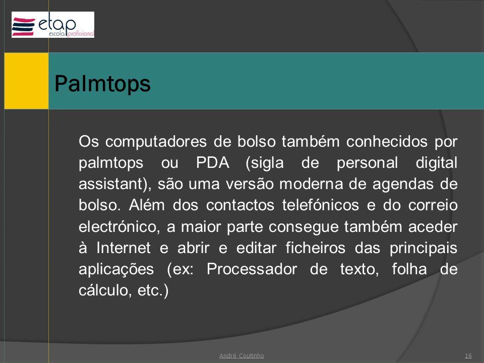 Palmtops