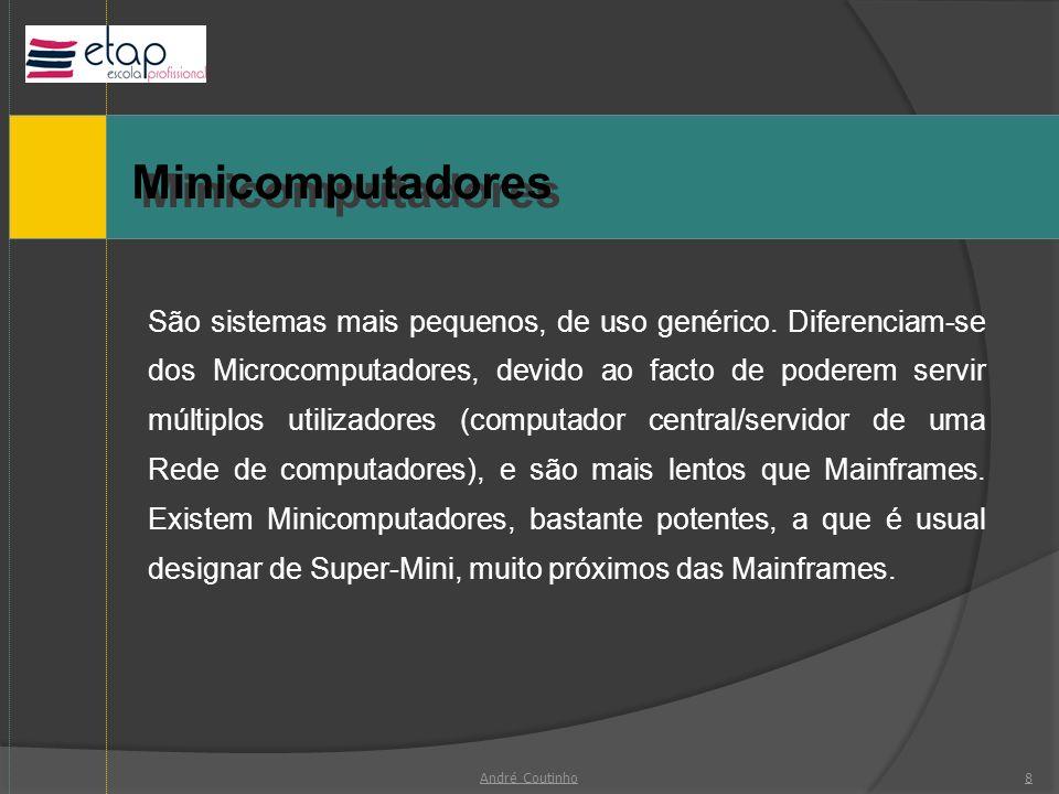 Minicomputadores