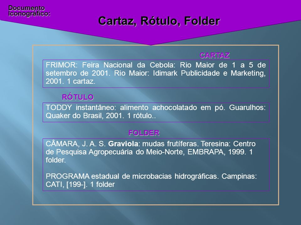 Cartaz, Rótulo, Folder CARTAZ