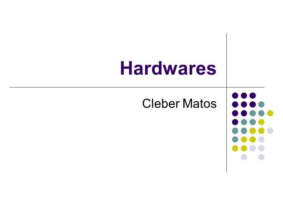 Hardwares Cleber Matos