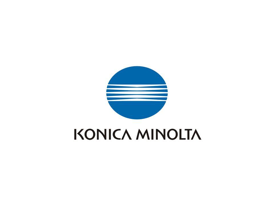MINOLTA-QMS, Inc. - CONFIDENTIAL