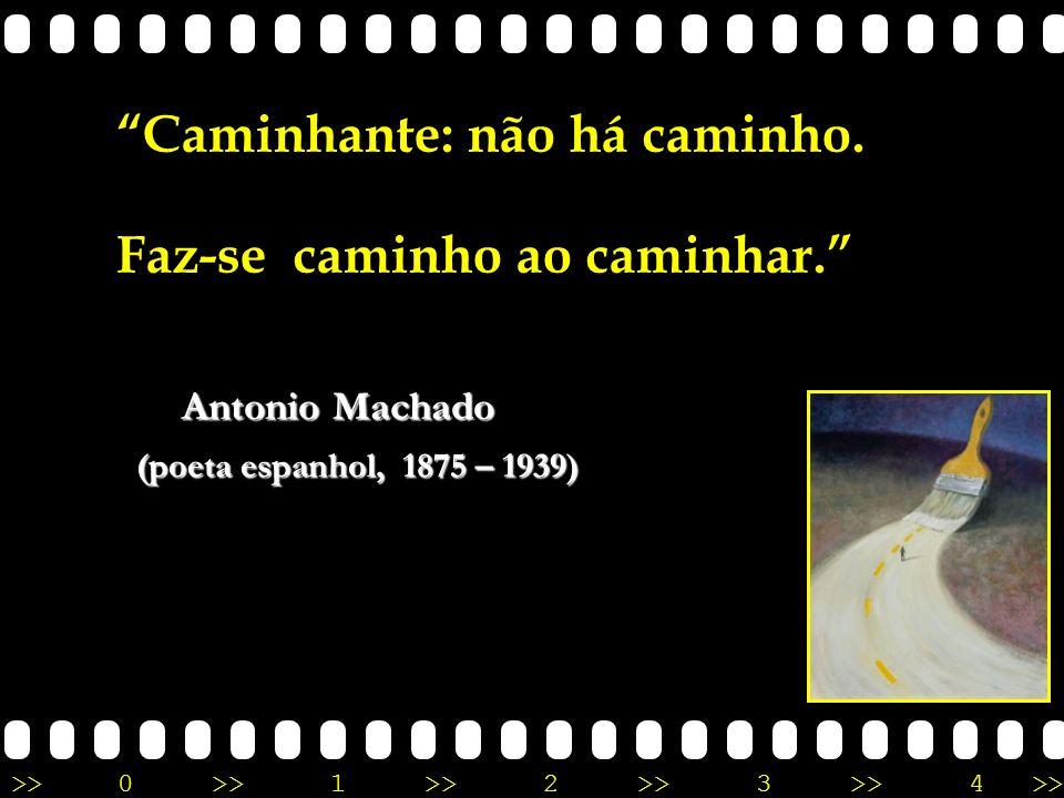 Antonio Machado (poeta espanhol, 1875 – 1939)
