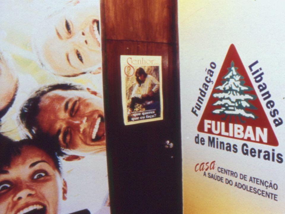 'Centro de Atenção Integral à Saúde do Adolescente' – CASA – FULIBAN / F.C.M.M.G.